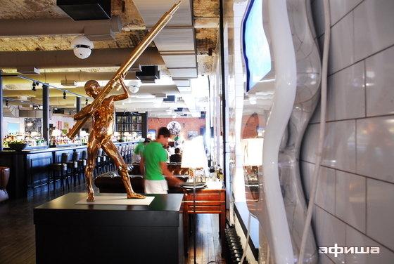 Ресторан Арт-академия - фотография 8