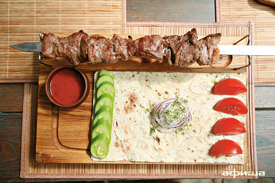 Ресторан Эларджи - фотография 4