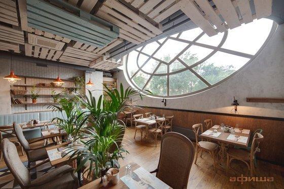 Ресторан Casual Café - фотография 9