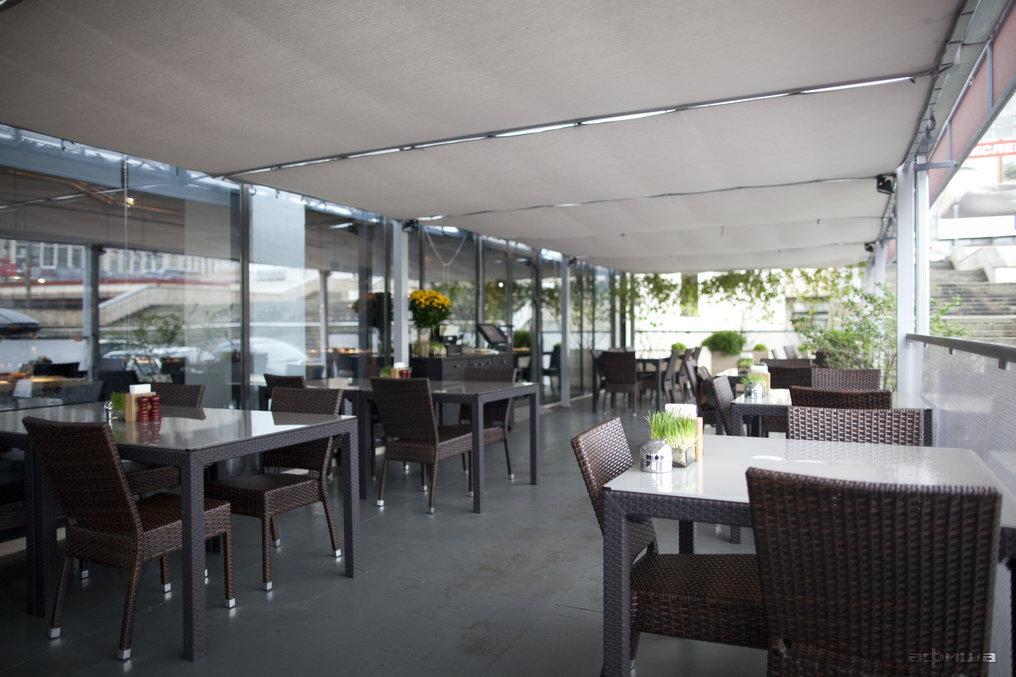Ресторан Ragout - фотография 17