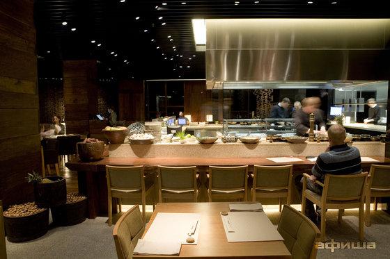 Ресторан Kinki - фотография 13