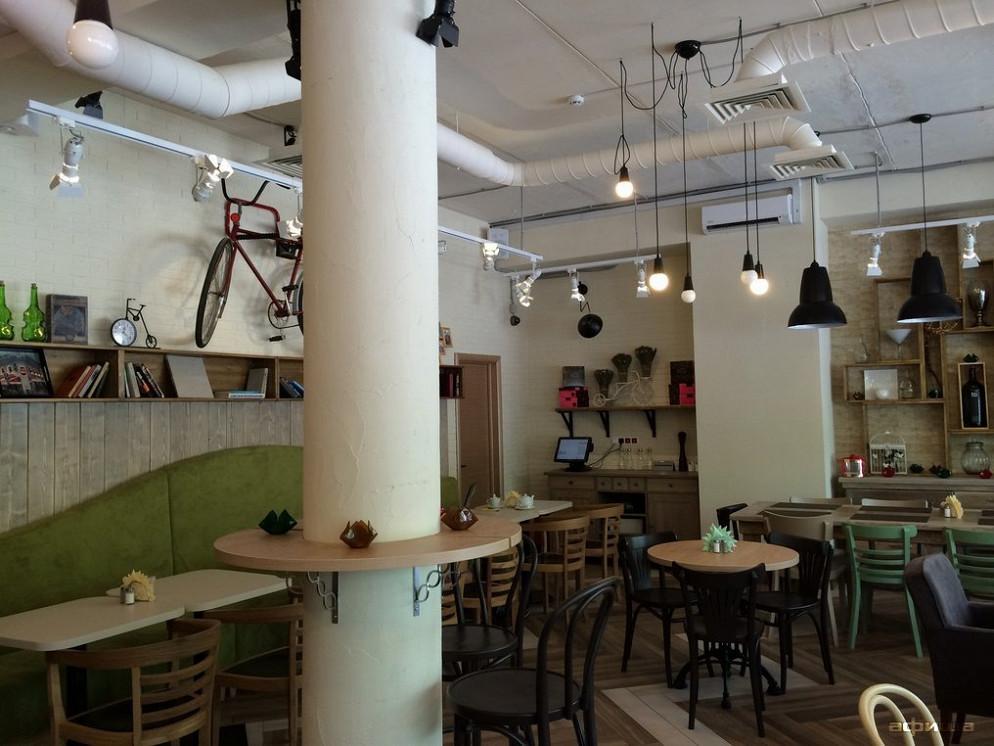 Ресторан Dadio - фотография 6