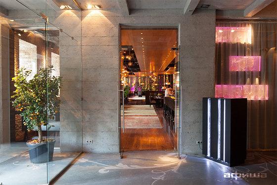 Ресторан Оранж 3 - фотография 16