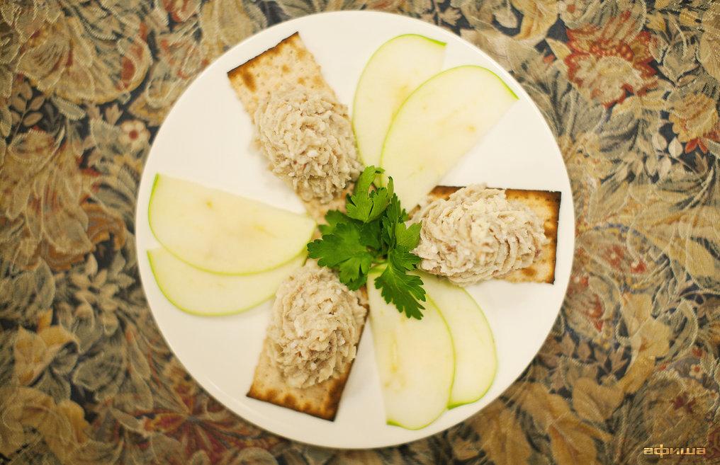 Ресторан Шагал - фотография 3