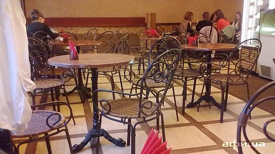 Ресторан Вкусные штучки - фотография 6