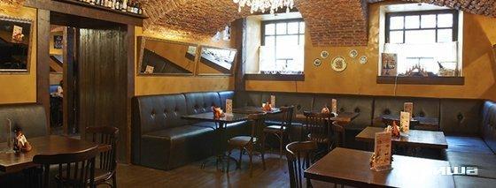 Ресторан Kriek - фотография 12