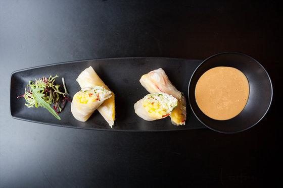 Ресторан Black Thai - фотография 15