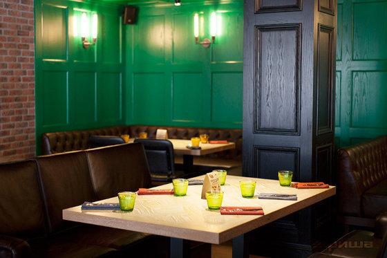 Ресторан Батчери - фотография 25