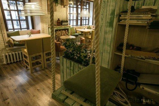Ресторан Укроп - фотография 12