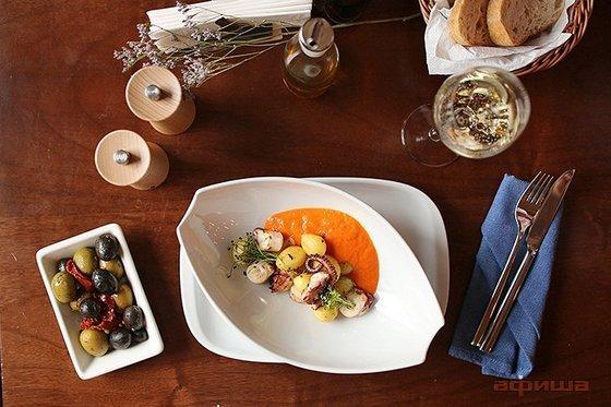 Ресторан I Like Wine - фотография 2