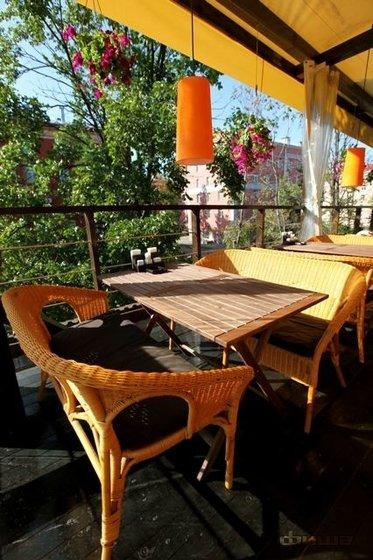Ресторан Vietcafé - фотография 10