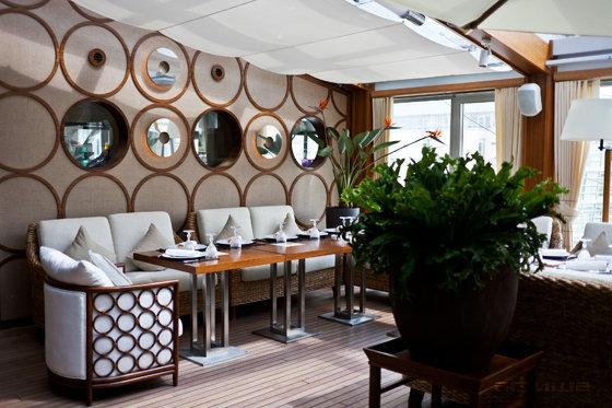 Ресторан Rose Bar - фотография 6