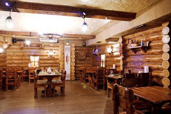 Ресторан Украинская ночь - фотография 3