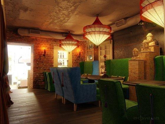 Ресторан Klever Café - фотография 14