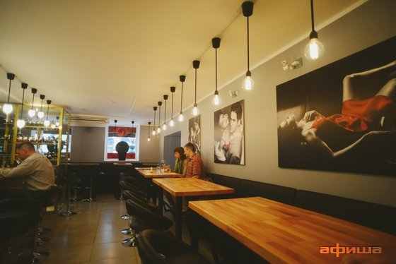 Ресторан Винотория - фотография 4