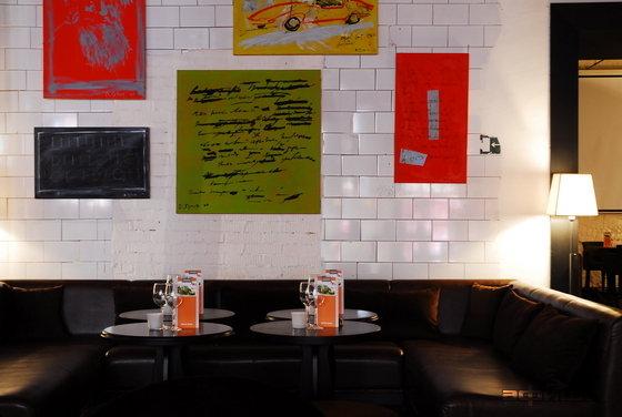 Ресторан Арт-академия - фотография 3