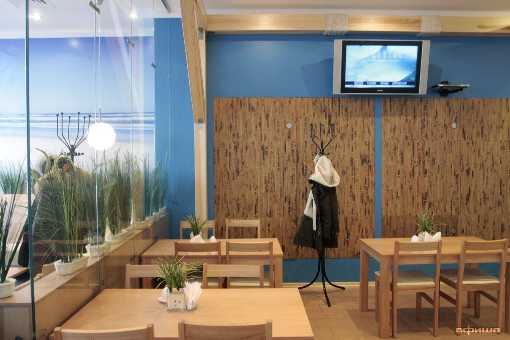 Ресторан Nordsee - фотография 10