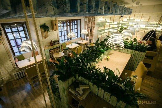 Ресторан Укроп - фотография 11