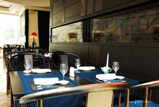 Ресторан Ginkgo - фотография 7