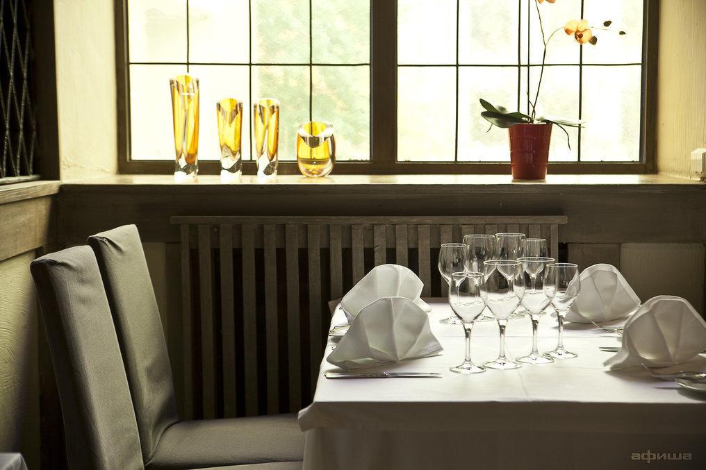 Ресторан Scandinavia - фотография 18