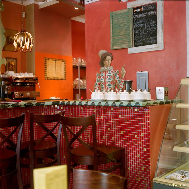 Ресторан Little Italy - фотография 27