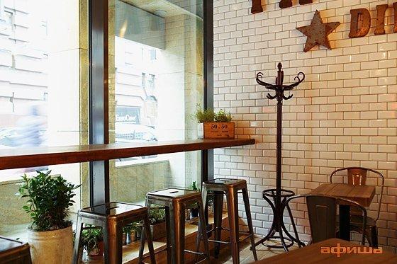 Ресторан Farmer's Diner - фотография 5