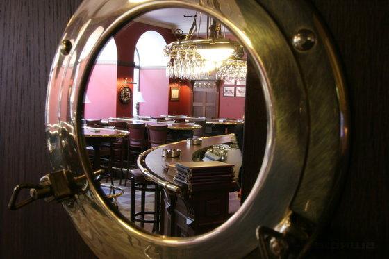 Ресторан James Cook - фотография 11