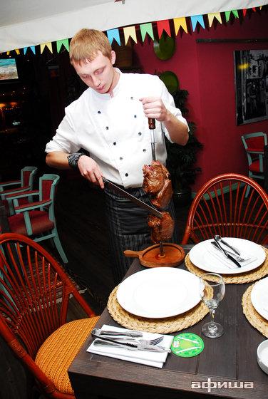 Ресторан Мачо-гриль - фотография 9