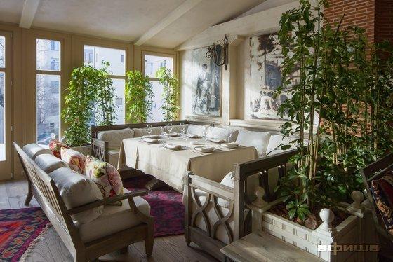 Ресторан Тифлисский дворик - фотография 15