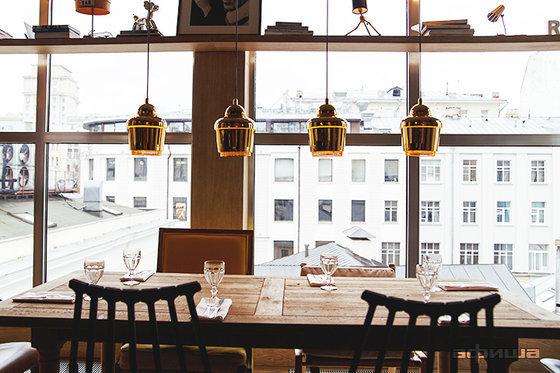 Ресторан Honest - фотография 18