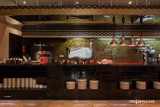 Ресторан Mosaik - фотография 7