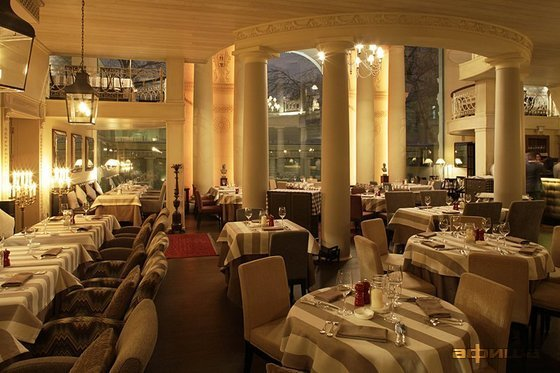 Ресторан Дом Карло - фотография 27
