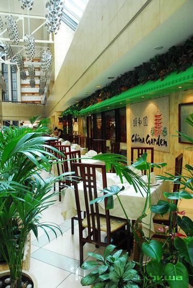 Ресторан China Garden - фотография 6