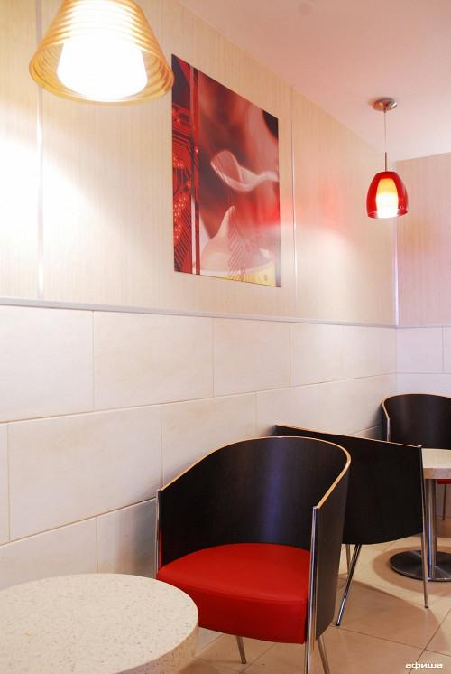 Ресторан Wendy's - фотография 10