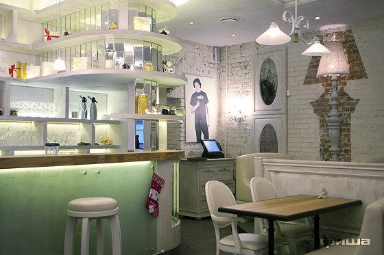 Ресторан Счастье - фотография 5