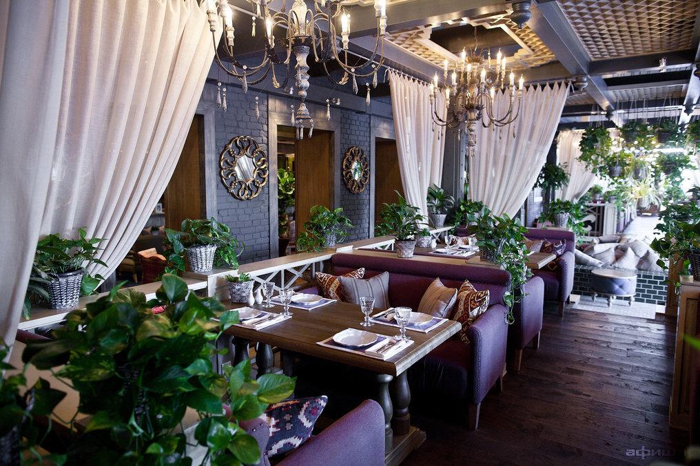 Ресторан Шайка-лейка - фотография 17