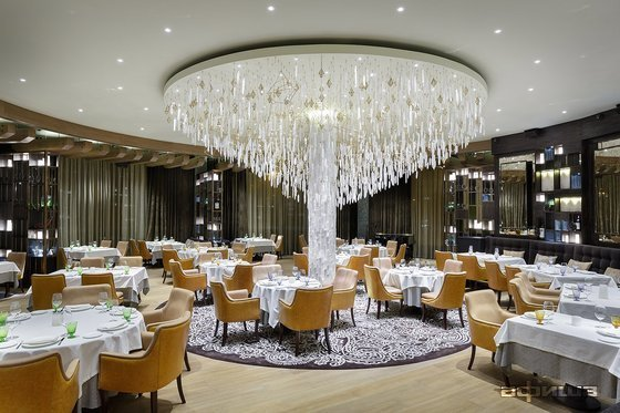 Ресторан Il lago dei cigni - фотография 15