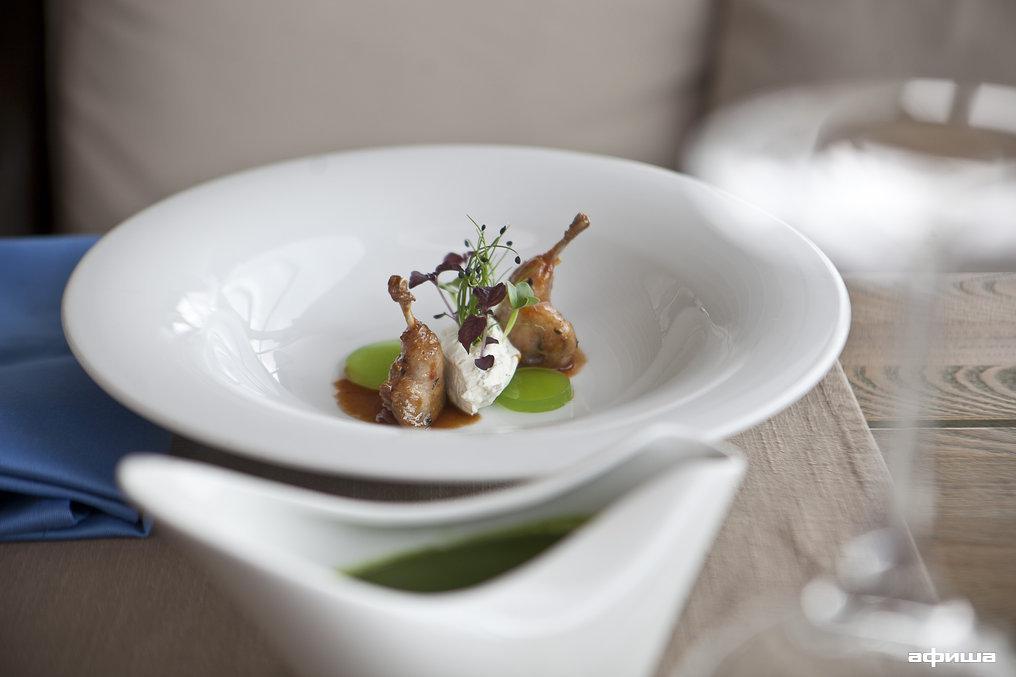 Ресторан White Rabbit - фотография 4