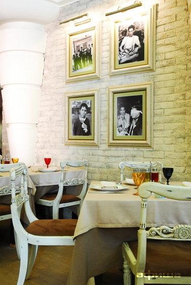 Ресторан Колонна - фотография 7