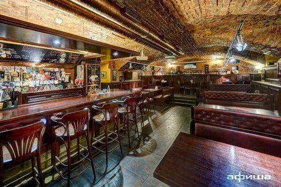 Ресторан Kwakinn - фотография 4