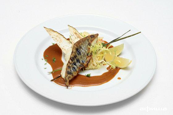 Ресторан Pogreeb - фотография 4