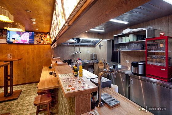Ресторан Рамен-клаб - фотография 14