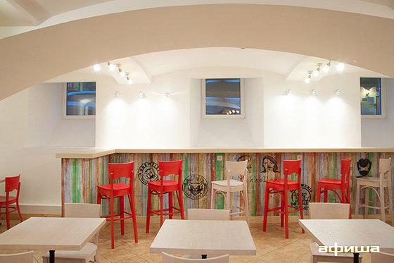 Ресторан Craft Republic - фотография 6