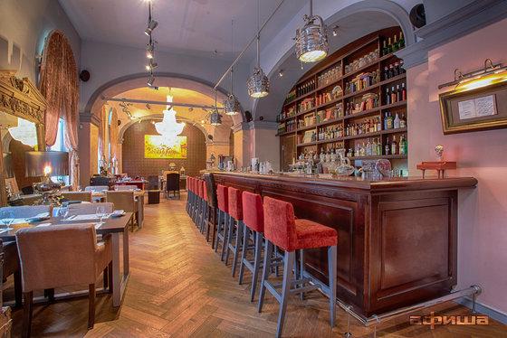 Ресторан Маяковский - фотография 7