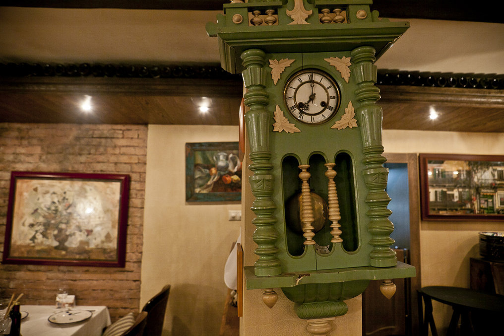 Ресторан Piccolino - фотография 6