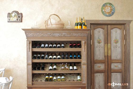 Ресторан Монтенегро - фотография 9