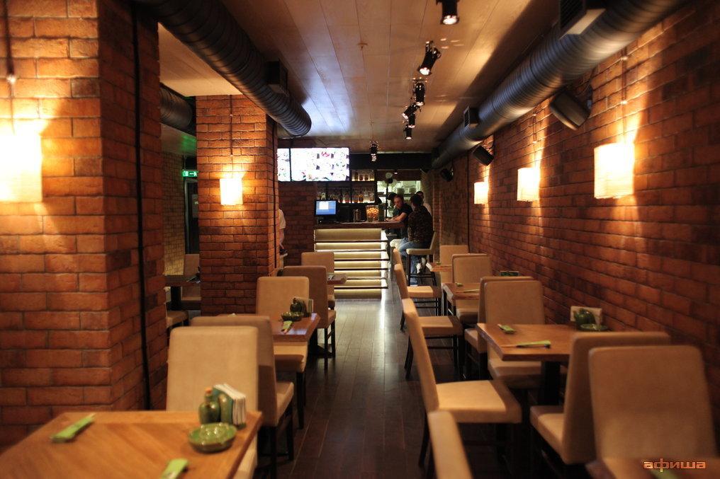 Ресторан Zu Café - фотография 1