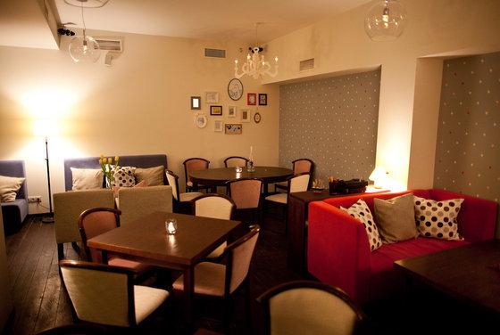 Ресторан Муми - фотография 5