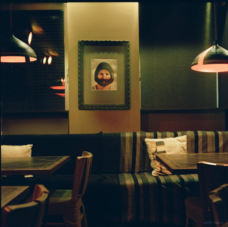 Ресторан Свитер с оленями - фотография 7