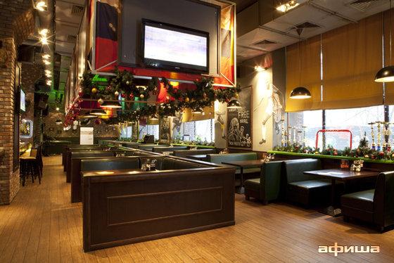 Ресторан Брудер - фотография 20